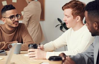 Amorcer une communication constructive en tant que  manager